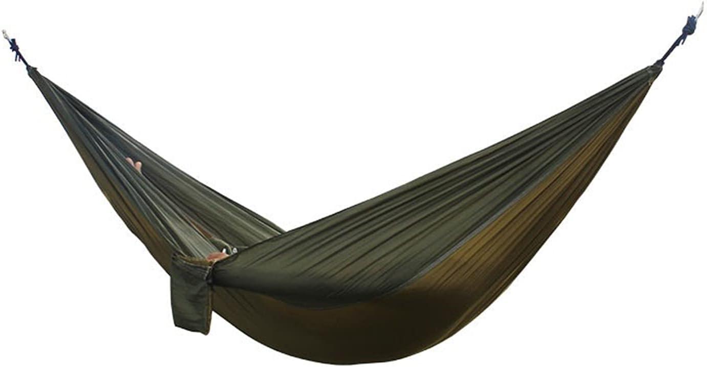 QQAA Camping Ranking Denver Mall TOP17 hammocks Portable Cloth Hammock Mult Nylon
