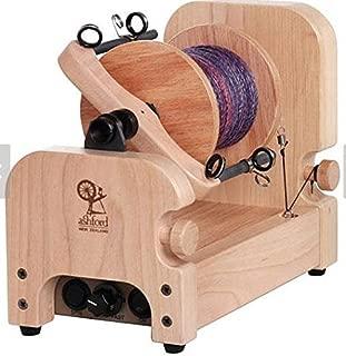 Ashford E-Spinner 3 - Electric Yarn Spinner Lacquered