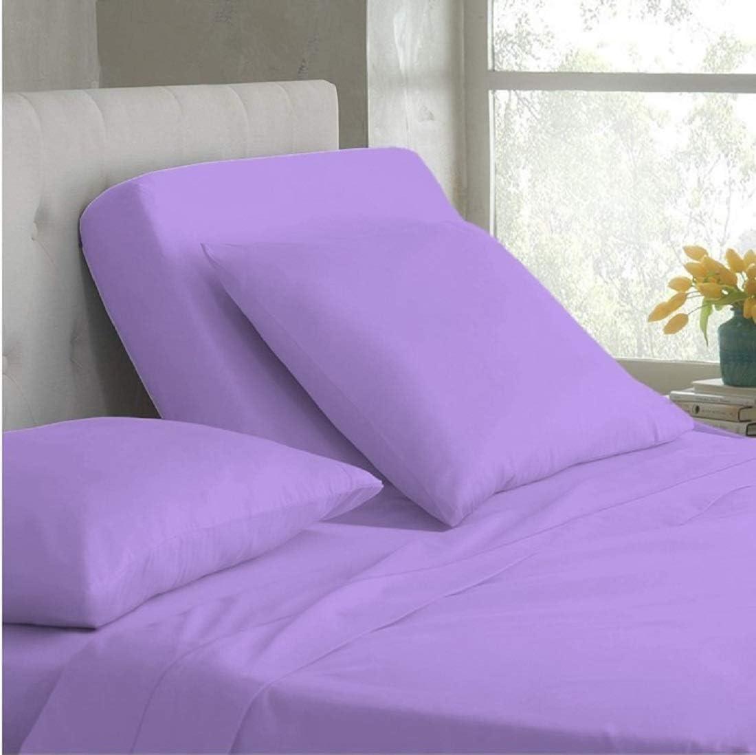 Linen Club Bedding 100% Cotton Adjustable Queen Jacksonville Max 82% OFF Mall Split-Top-Queen