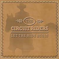 Let the Ride Begin