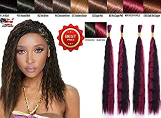 Best wet n wavy crochet hair styles Reviews