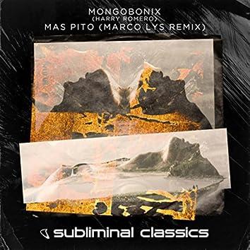 Mas Pito (Marco Lys Remix)