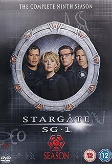 Stargate SG-1 - Season 9 [DVD] (B000MQCU9Q) | Amazon price tracker / tracking, Amazon price history charts, Amazon price watches, Amazon price drop alerts