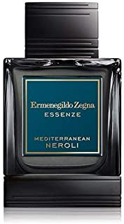 Ermenegildo Zegna ESSENZE Mediterranean Neroli 3.4OZ 100ML EAU DE Perfume