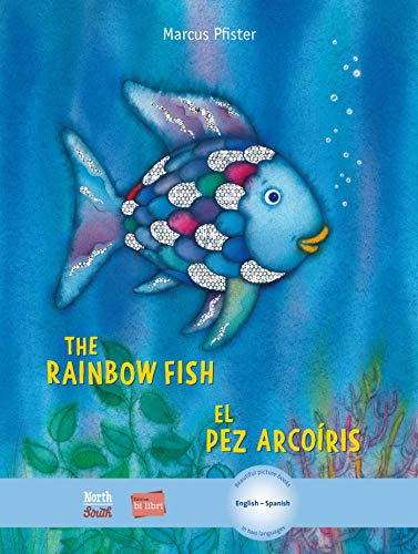 The Rainbow Fish/Bi: Libri - Eng/Spanish