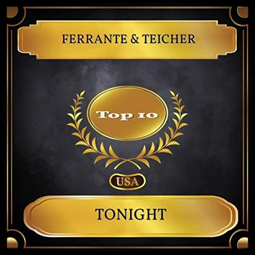 Tonight (Billboard Hot 100 - No. 08)