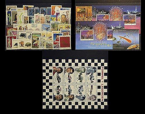 Goldhahn  erreich Jahrgang 2006 postfrisch  Nr. 2564-2629 Block 32-35 Briefürken für Sammler