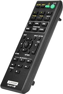 Tosuny Multifunktionale Fernbedienung Smart TV AV System Ersatzfernbedienung für Sony RM ANP109 HT CT260 HT CT260C HT CT260H HT CT260HP SA CT260 SA CT260H SA WCT260H