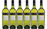 Tío Pepe - Vino Fino D.O. Jerez - 6 botellas de 750 ml - Total: 4500 ml