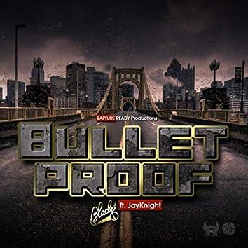 Bulletproof (feat. Jayknight)