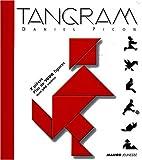 Tangram 7 pièces. : Plus de 1 000 figures dont 500 inédites (Livres Jeux)