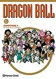 Dragon Ball Compendio nº 04/04 (Manga Artbooks)
