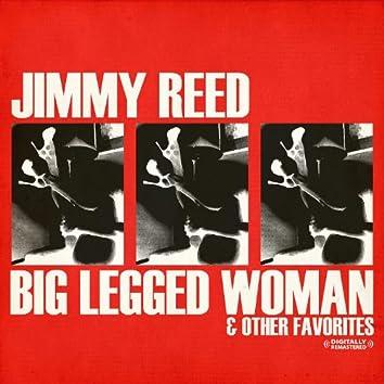 Big Legged Woman & Other Favorites (Digitally Remastered)