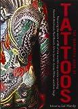 The Mammoth Book of Tattoos (Mammoth Books)