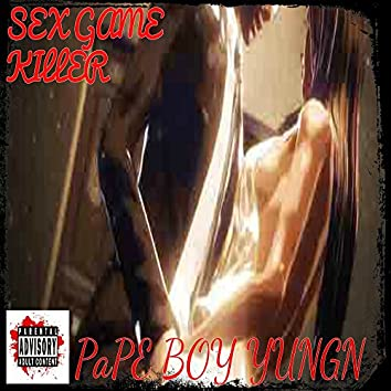Sex Game Killer