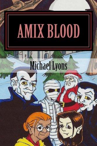 Amix Blood
