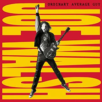 Ordinary Average Guy