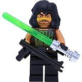 LEGO Star Wars - Figura de Quinlan VOS con armas (The Clone Wars)