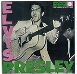 Elvis Presley (Spkg)(Presley, Elvis)