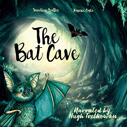 The Bat Cave cover art