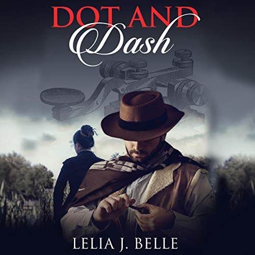 Dot and Dash cover art