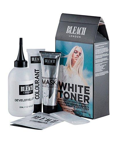 adquirir toner for bleached por internet