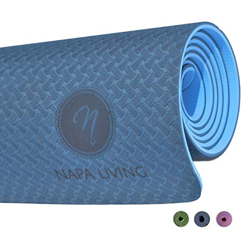 Tapetes De Yoga marca NAPA LIVING