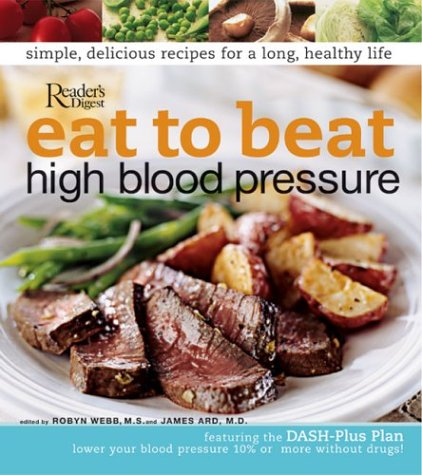 cook book for high blood pressure - 4