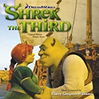 Shrek The Third (Original Motion Picture Score)