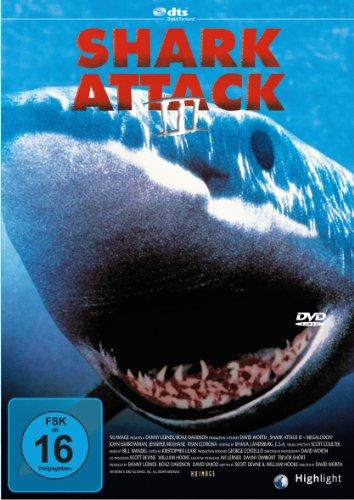 Shark Attack III