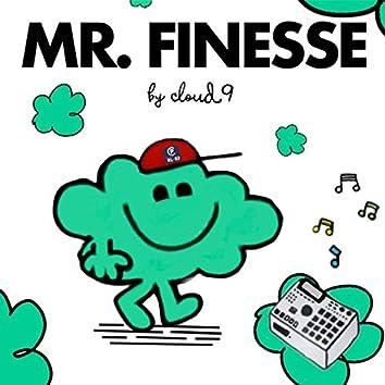 MR.FINESSE