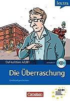 Lextra: Die Uberraschung Book + CD