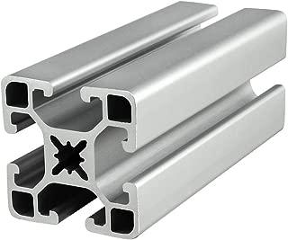80/20 Inc, 40-4040-UL, 40 Series 40mm x 40mm T-Slot x 1220mm