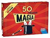 Falomir- Caja Magia 50 Trucos, Multicolor (1040)