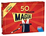 Caja Magia 50 trucos, Juego de Mesa, Magia