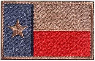 Best texas flag morale patch Reviews