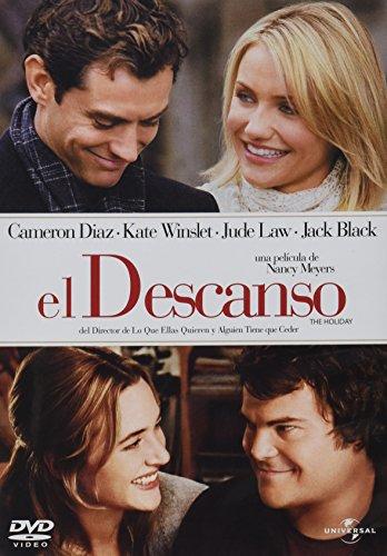 The Holiday (El Descanso) [NTSC/REGION 4 DVD. Import-Latin America]