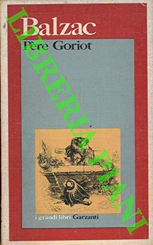Pere Goriot.
