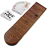 25 Best Cribbage Boards