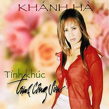 Tinh Khuc Trinh Cong Son