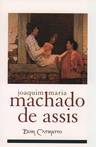 Dom Casmurro (Library of Latin America) (English Edition)