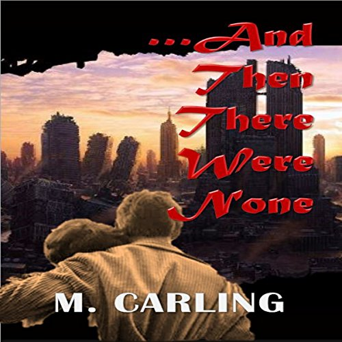 ...And Then There Were None: Apocalypse audiobook cover art