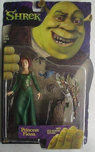 McFarlane Figurine Fiona Shrek