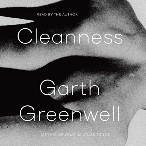 Cleanness audiobook cover art