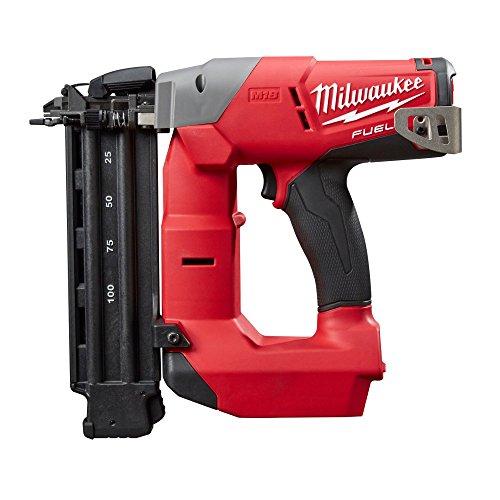 Milwaukee 2740-20 M18 FUEL 18GA Brad Nailer Bare Tool