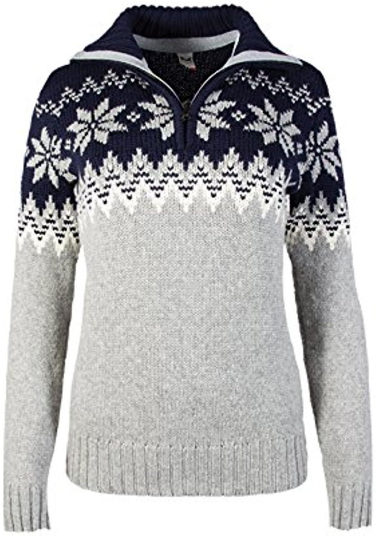 Dale of Norway Myking Feminine Sweater