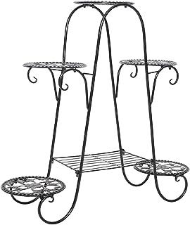 Xkun Panier de marché, panier avec roulettes, boîte de rangement pour légumes, étagère rotative