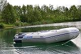 Schlauchboot VIAMARE 330 Alu