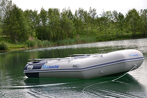 Via Nova Schlauchboot VIAMARE 330 Alu