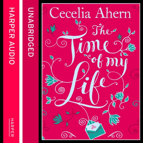 The Time of My Life audiobook cover art